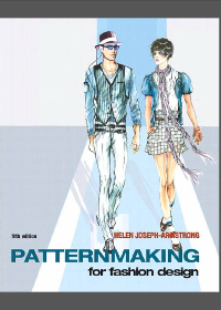 Ebook Pdf Patternmaking For Fashion Design 5th Edition By Armstrong Helen Joseph Knowledge Store